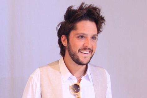 Band acelera as gravações do programa de André Vasco