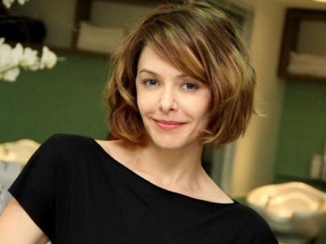 Bianca Rinaldi revela que pediu papel em novela de Manoel Carlos
