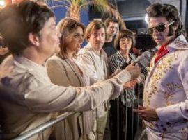 Elvis quer censurar as biografias não autorizadas sobre sua vida