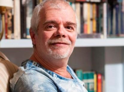 "Carlos Lombardi culpa Globo por baixa audiência de ""Pecado Mortal"""