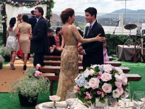 """Record exibe o especial  """"Casamento Blindado"""" nesta terça (17)"""