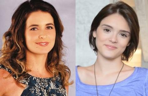 """Claudia Abreu e Isabelle Drummond são confirmadas em """"Geração Brasil"""""""
