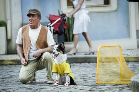 "Globo exibe o telefilme ""Didi, O Peregrino"" neste domingo (22)"