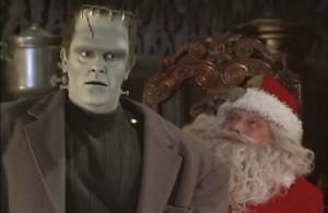Record exibe o filme O Natal da Família Monstro no Cine Aventura Especial