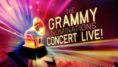 TNT transmite ao vivo o Grammy Nominations Concert nesta sexta (06)