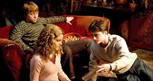 SBT exibe o filme Harry Potter e o Enigma do Príncipe no Cine Espetacular