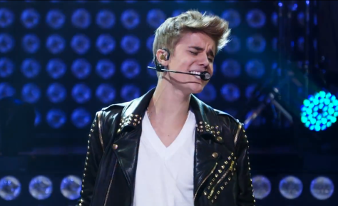 TNT exibe show de Justin Bieber da turnê Believe