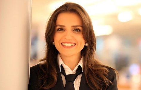 Monica Iozzi deixa equipe do CQC em 2014