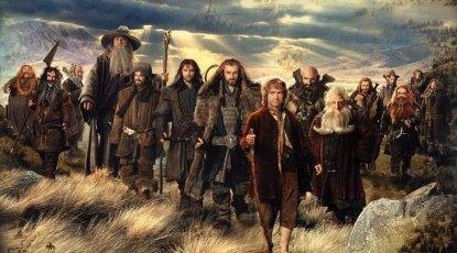 """""""O Hobbit: A Desolação De Smaug """" estreia na liderança nos Estados Unidos"""