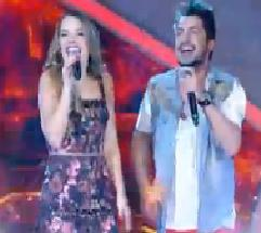 """Thaeme e Thiago agitam a grande final de """"A Melhor Doméstica do Brasil"""""""