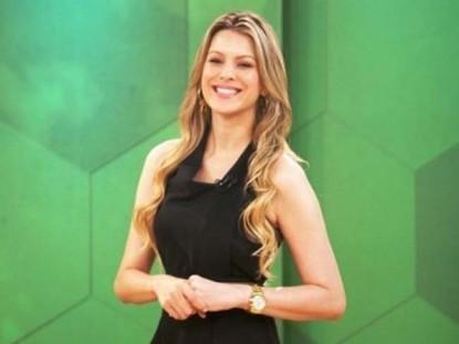"""""""Jornal da Manhã"""" pode ser apresentado por Renata Fan na Band"""