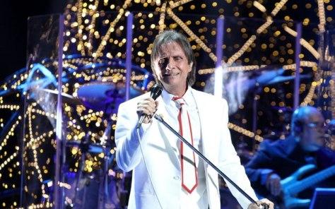 """Globo exibe o especial """"Roberto Carlos 40 Anos. Juntos"""""""