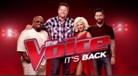 Sony irá transmitir final do The Voice ao vivo no dia 17
