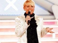 TV Xuxa comemora o Réveillon