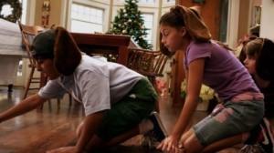Record exibe o filme Um Natal Bom Pra Cachorro no Record Kids Especial