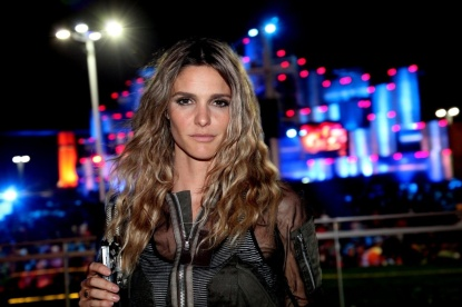 Fernanda Lima ganha mais espaço na Globo