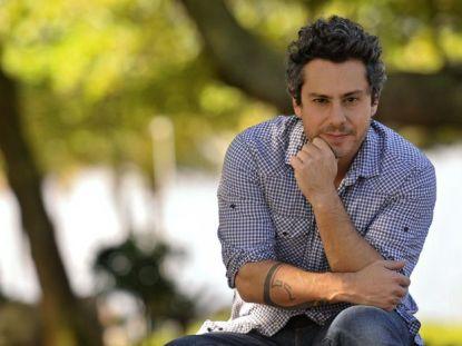 Alexandre Nero pode ser o protagonista da novela de Aguinaldo Silva