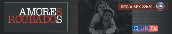 Amores Roubados (08/01/2014)