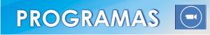 Programas da tv