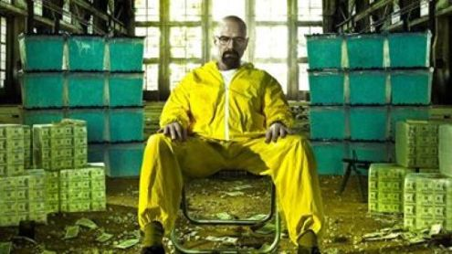 """Breaking Bad"" é a arma da Record contra ""Big Brother Brasil"""