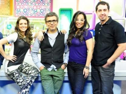 Morning Show ganha edição nas tardes da RedeTV