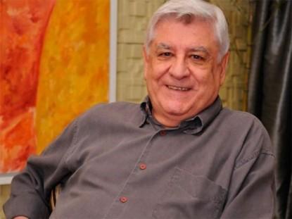 Lauro César Muniz não renova com a Record