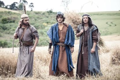 """Record estaria enfrentando crise financeira na produção de """"Os Milagres de Jesus"""""""