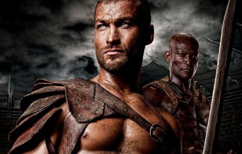 Spartacus tem estreia morna e gera uma série de reclamações para a Record