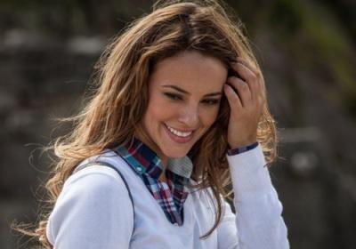 Paolla Oliveira quer papel de vilã em uma novela