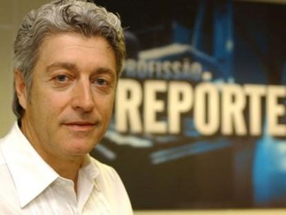 """""""Profissão Repórter"""" fecha o ano com a menor audiência em seis anos"""