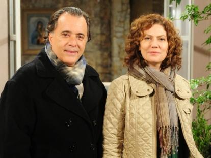 """Tony Ramos e Patrícia Pillar são confirmados como protagonistas de """"O Rebu"""""""