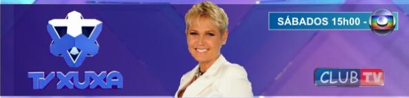 TV Xuxa (11/01/2014)
