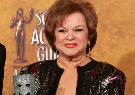 Morre Shirley Temple, ex-atriz mirim mais famosa do mundo