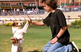 Record exibe o filme Falando Pra Cachorro no Cine Aventura