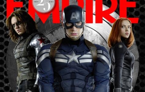 Marvel já pensa num terceiro filme do Capitão América