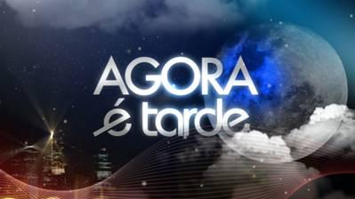 """Band recomeça do zero a produção do """"Agora é Tarde"""""""