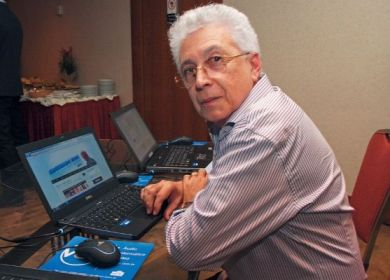 Aguinaldo Silva revela nome provisório de sua próxima novela