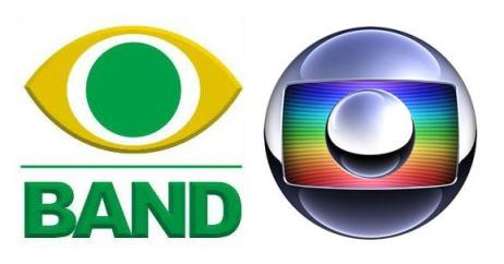 Copa do Mundo muda programação da Globo e da Band