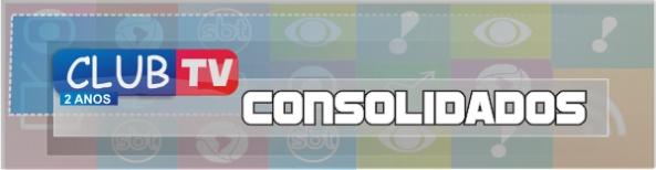 Consolidados desta terça-feira (04/02/2014)