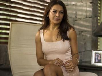 Dira Paes pode protagonizar novela da Globo em 2015