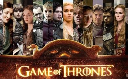 """""""Game of Thrones"""" é a série mais baixada na internet em 2013"""