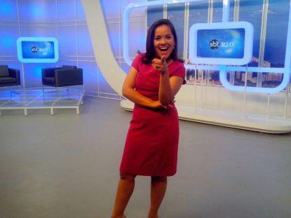 Jornalismo do SBT Rio ganha novos investimentos em 2014