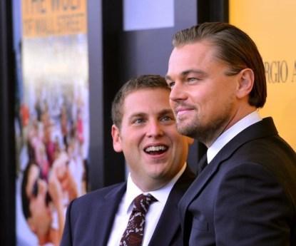 Leonardo DiCaprio e Jonah Hill podem repetir parceria em filme sobre as Olimpíadas de Atlanta