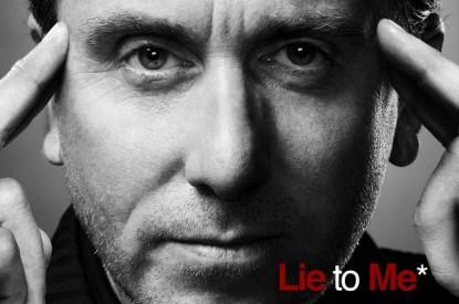 """Record estreia a série """"Lie To Me"""" em sua programação"""