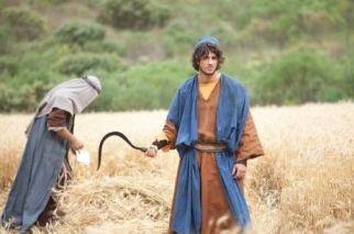 """""""Mão Ressequida"""" é o episódio de Milagres de Jesus desta quarta (12)"""