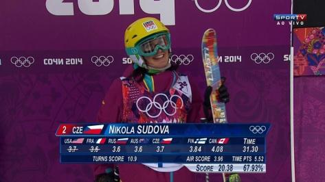 OPINIÃO: O SporTV e a cobertura espetacular dos jogos olímpicos de inverno