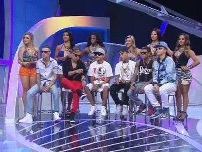 Jogo do Banquinho promove batalha de MCs