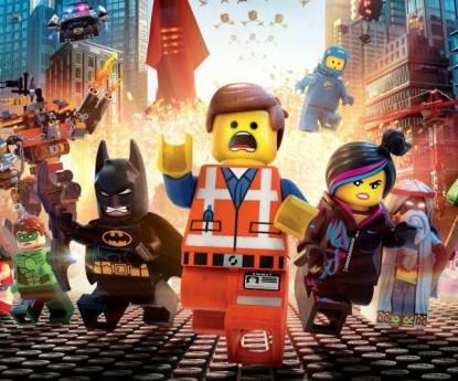 """""""Uma Aventura Lego"""" estreia na liderança em bilheterias nos Estados Unidos e no Brasil"""